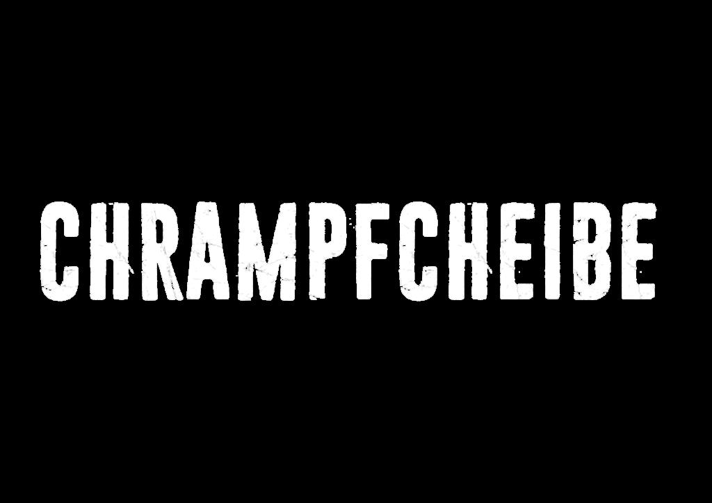 Chrampfcheibe